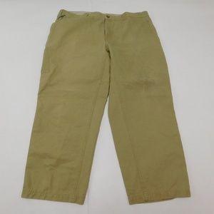 Columbia 42x30 Beige Casual Pants  Cotton